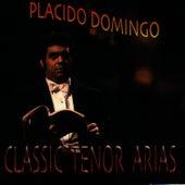 Classic Tenor Arias by Placido Domingo