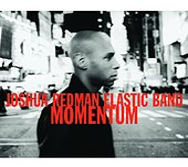 Momentum by Joshua Redman