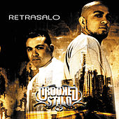 Retrasalo by Crooked Stilo
