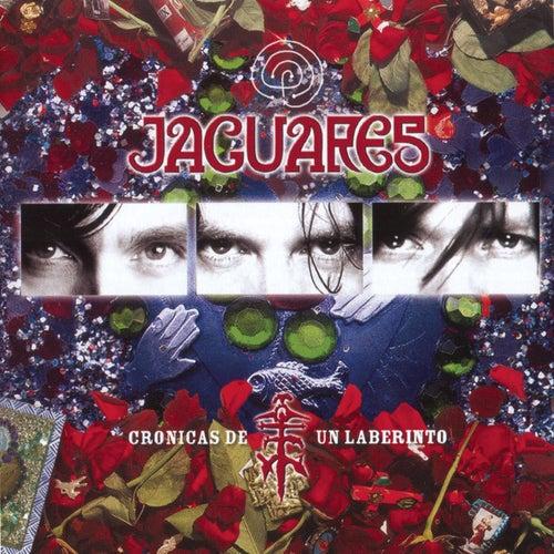 Cronicas De Un Laberinto by Jaguares