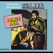 Itstrumental by Prince Paul