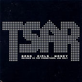 Band-Girls-Money by Tsar