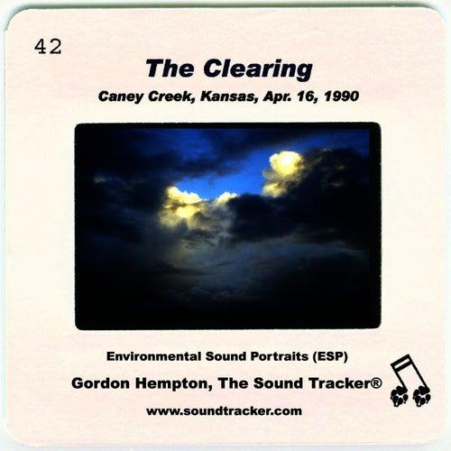 The Clearing by Gordon Hempton