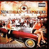 Woodie & East Co. Co. Records Presents Northern Expozure 5 by Various Artists