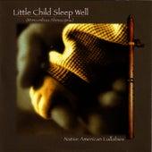 Little Child Sleep Well (Mino-Nibaa Abinoojiins) by Native American Lullabies