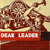 War Chords EP by Dear Leader