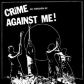 Crime [EP] by Against Me!