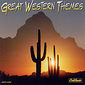 Great Western Themes by Billy Strange