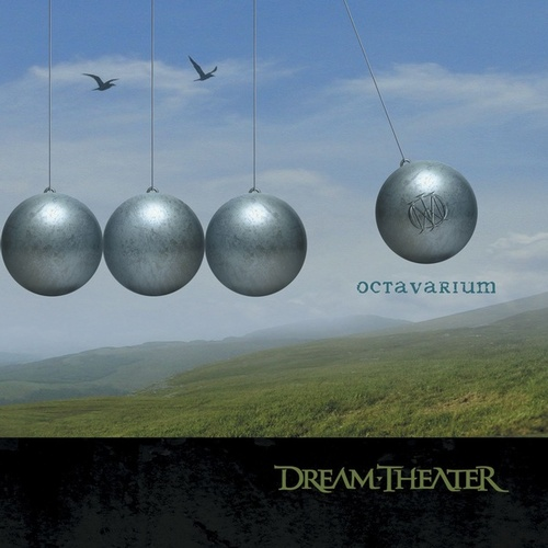 Octavarium by Dream Theater