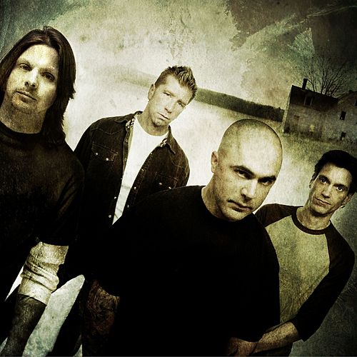 Right Here by Staind