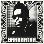 Looking For The Perfect Beat 1980 -1985 by Afrika Bambaataa