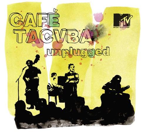 MTV Unplugged por Cafe Tacvba