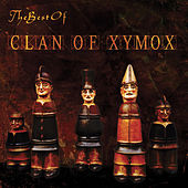 The Best Of Clan Of Xymox by Clan of Xymox