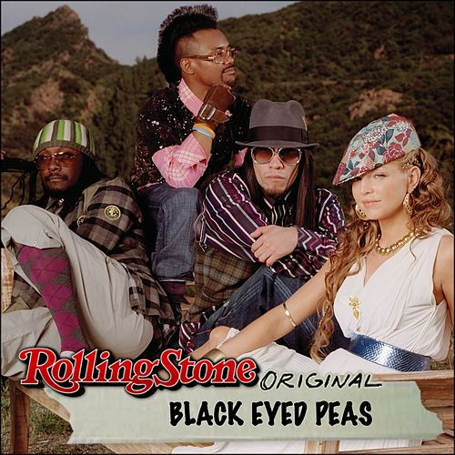 Rolling Stone Original by The Black Eyed Peas
