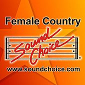 Karaoke - 90's Female Country - Vol.1 von Various Artists