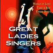GREAT LADIES SINGERS by Various Artists