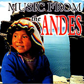 MUSIC FROM ANDES by Various Artists