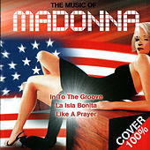 MADONNA COVER 100% by Various Artists