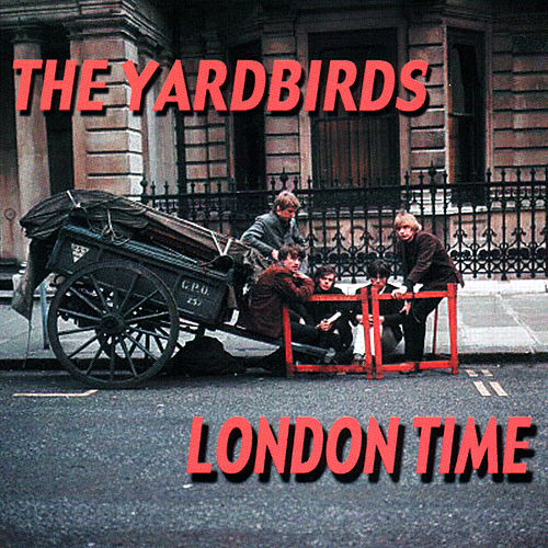 London Time by Various Artists