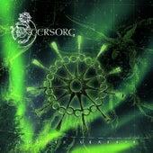 Cosmic Genesis by Vintersorg