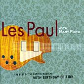 Best Of: 90th Birthday Edition by Les Paul