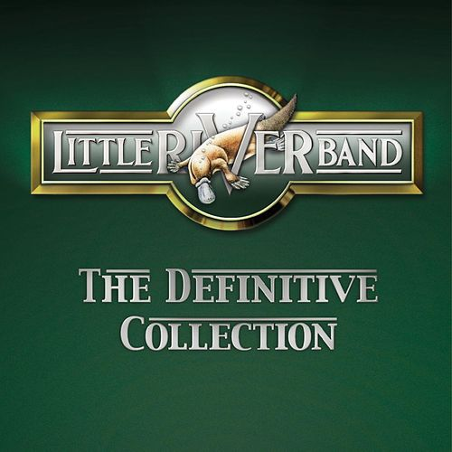 The Definitive Collection by Little River Band