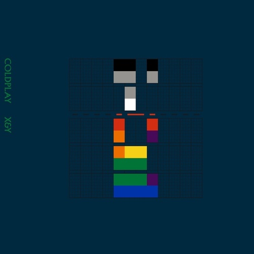 X&Y by Coldplay