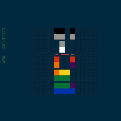 X&Y by Coldplay
