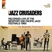 The Festival Album by The Crusaders
