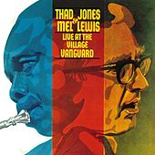 Live At the Village Vanguard by Thad Jones