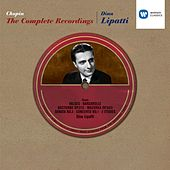 Dinu Lipatti's Complete Recordings by Frederic Chopin