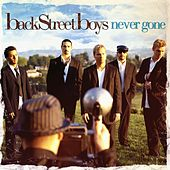 Never Gone by Backstreet Boys