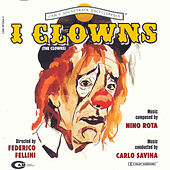 The Clowns by Nino Rota