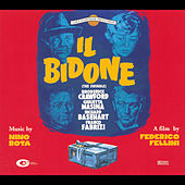 The Swindle/Il Bidone by Nino Rota