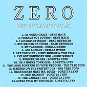 Zero - The Best Of The Zero Singles by Various Artists