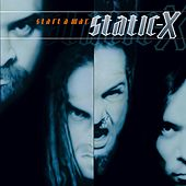 Start A War von Static-X