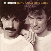 The Essential Daryl Hall & John Oates by Hall & Oates