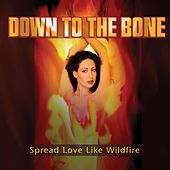 Spread Love Like Wildfire by Down to the Bone