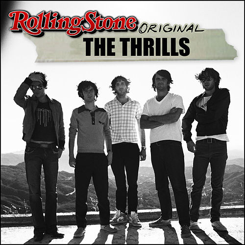 Rolling Stone Original by The Thrills