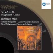 Magnicant/Gloria by Antonio Vivaldi