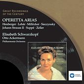 Operetta Arias by Various Artists