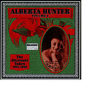 Alberta Hunter Vol. 5 1921 - 1924 by Alberta Hunter