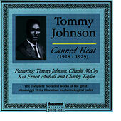 Tommy Johnson 1928 - 1929 by Tommy Johnson