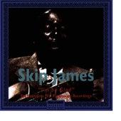 Skip James 1931 by Skip James