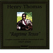 Henry Thomas by Henry Thomas