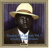 Tommy McClennan Vol. 1