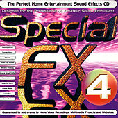 Special FX4 by Sound Effects