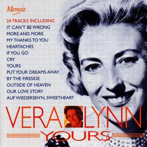 Vera Lynn Yours by Vera Lynn