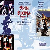 SPIN BIKING INEDIT VOL. 1 by Various Artists