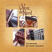 Les amants du Saint-Laurent by Le Vent du Nord